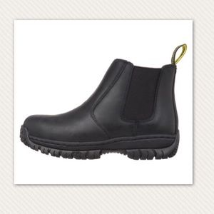Skechers Shoes - Skechers Work Hartan-Glendo Boot